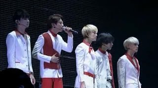 I'm with you - SHINee