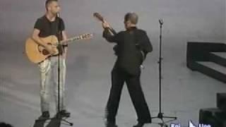 Адриано Челентано, Eros & Adriano Celentano
