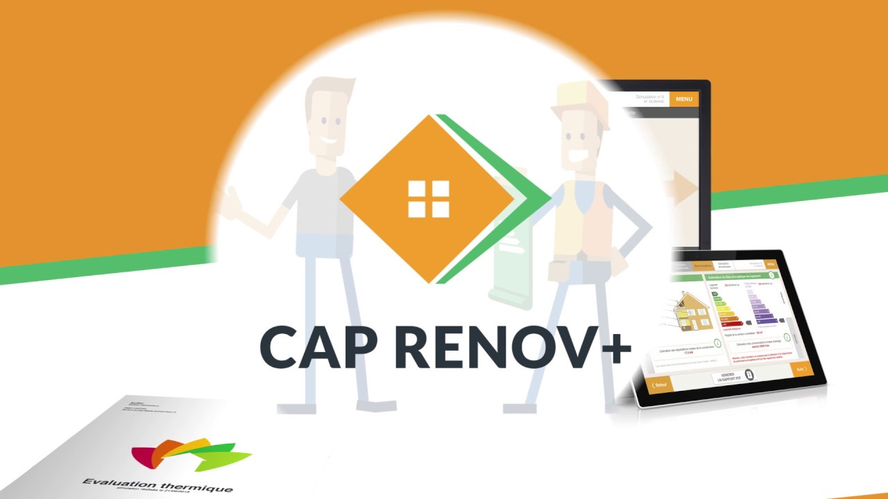 CAP RENOV 2018