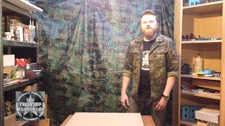 Gaming Table Build Part 1