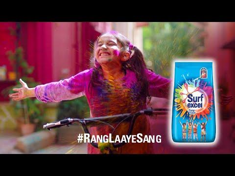 #RangLaayeSang