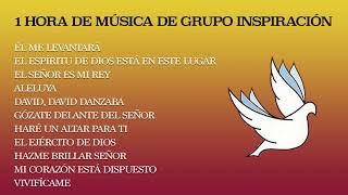 1 Hora De Música De Grupo Inspiración