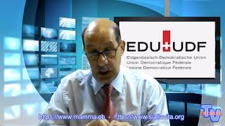 'Il momento politico 17 luglio 2020 EDU - UDF' episoode image