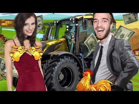 JSME BOHATÝ! - Farm Together s Luckou #3