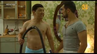 Женатики - 1 сезон 8 серия