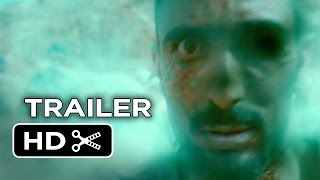 The Pyramid Official Trailer 1 2014  Horror Movie HD