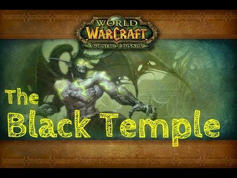 Raven s cry древний храм