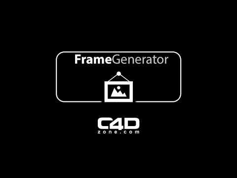 Frame Generator Plugin