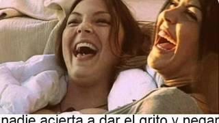 cancion de lesbianas (lesbica) sarah veronica y massimo sol noche y luna