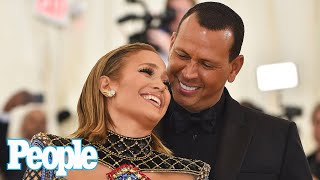 Jennifer Lopez & Alex Rodriguez Officially Call Off Engagement: 'We Are Better as Friends' | PEOPLE