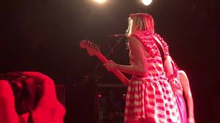 Charly Bliss and Sadie Dupuis - Three Small Words (Josie and the Pussycats cover), MHoW, BK 9/28/17
