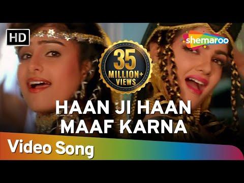 Haanji Haan Maaf Karna   Mamta Kulkarni   Anupam Kher   Waqt Hamara Hai   Bollywood Songs   Alka