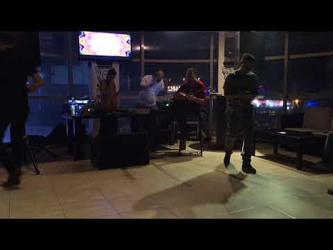 Palästina 2016 Konzert in Ramallah