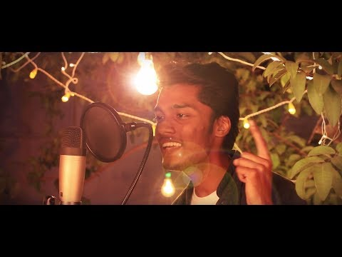 Neethano | Shakthi Vel | Chandrshekaran (Official Music Video)