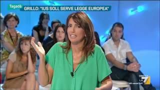 Ignazio La Russa su ius soli: 'Una legge schifosa, l'Italia non può essere la sala parto ...