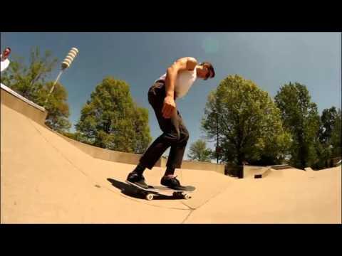 Woodland Skatepark