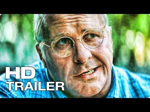 «Власть» (2019) — трейлер фильма