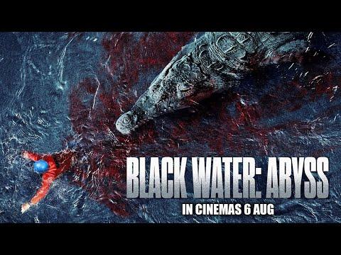 Video trailer för Black Water: Abyss - Official Trailer