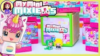 My Mini MixieQ