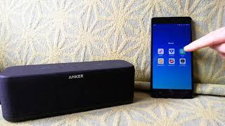 Listen to your smartphone's FM radio on your Bluetooth speaker