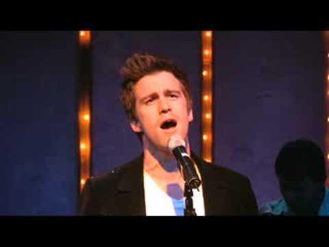 Gavin Creel sings Pasek & Paul's