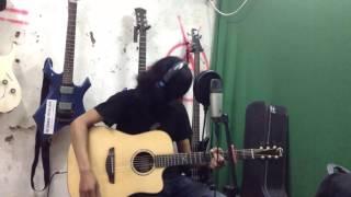 Radit Fw - Mata Hati Cover (Erry Band)