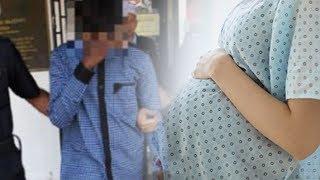 Bocah 14 Tahun Hamili Kakak Kandung hingga Melahirkan di Toilet, Terancam Dipenjara 30 Tahun