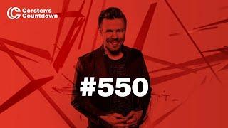 Corsten's Countdown 550