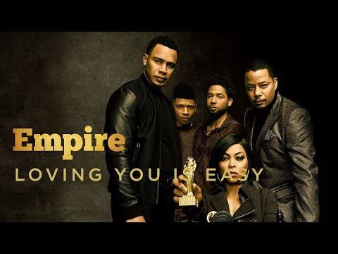 Download Loving You Is Easy (Full Song) | Season 5 | EMPIRE HD Mp4 3GP Video and MP3