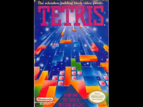 Download Tetris Techno Remix Mp4 HD Video and MP3
