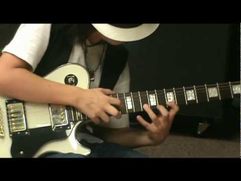 Alex Shaw ~11 year old lead guitarist ~Youth Arts Forum Artist of the Month July 2012
