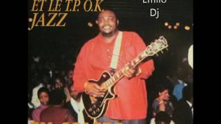 (Intégralité) Franco Et Le T.P. O.K. Jazz – En Colere 1979 80 HQ