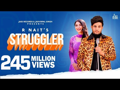 Struggler Full Hd R Nait Laddi Gill Tru Makers New Punjabi Songs2019 Jass Records