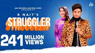 gratis download video - Struggler | (Full HD) | R Nait | Laddi Gill | Tru Makers | New Punjabi Songs2019 | Jass Records