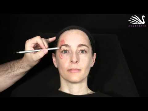 Die Mädchen mit den Sommersprossen die Geheimnisse des Make-Ups