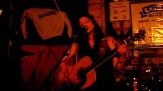 Terra Naomi live SXSW You For Me