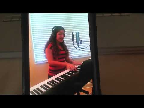 Wrecking Ball by Miley Cyrus Cover: Lexi Cummings