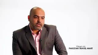 Mohamid Irtaqa - Director E-Safar Travel