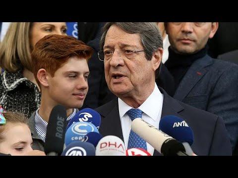 Ν. Αναστασιάδης: «Η Τουρκία προκαλεί ανησυχία σε γείτονες, ΕΕ και ΗΠΑ»…