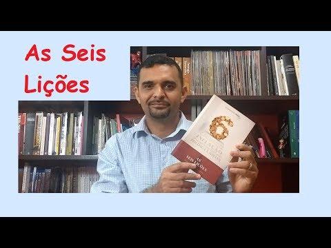AS SEIS LIÇÕES - LUDWIG VON MISES - (#2018.6)