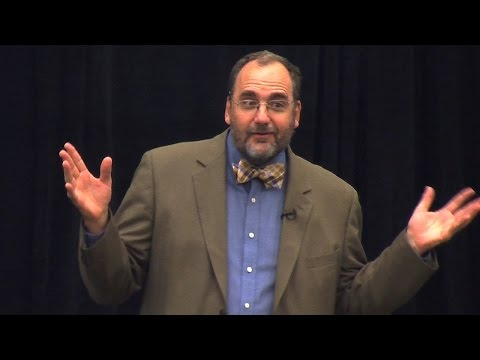 EMU Star Lecture Series -  Barry Pyle