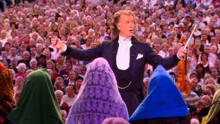 André Rieu - I Will Follow Him