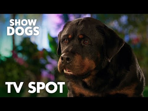 Show Dogs (TV Spot 'Atomic Review')