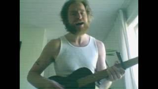 Jere Juhani Rauhamäki - Miks ei uni tuu? (Apulanta cover) -Live