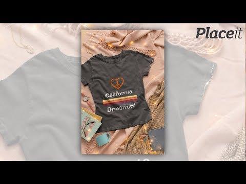 Make Your Own T Shirt Design with an Online T Shirt Design Maker