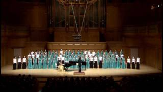 Cantate Domino In B♭-Psalm96-for Female Voices And Piano
