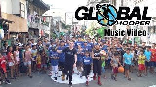 GlobalHooper Music Video(Audio Version) by Dribble2Much ft. Frio