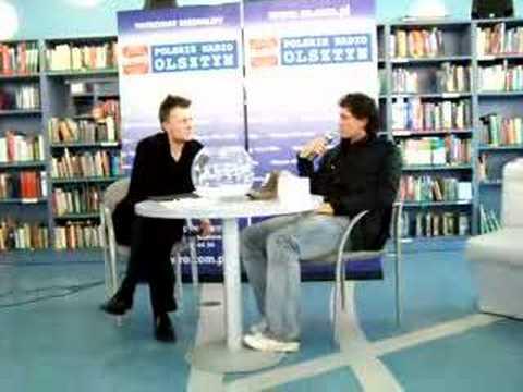 Wywiad z Sylwestrem Czereszewskim #1