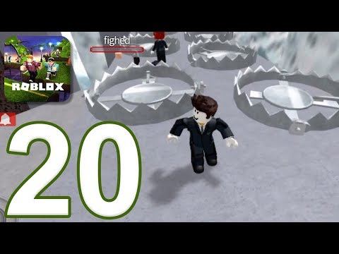 Roblox Walkthrough - Part 19 - Jailbreak (iOS, Android) by