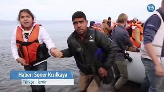 Mültecilerin hayatları beyaz perdede